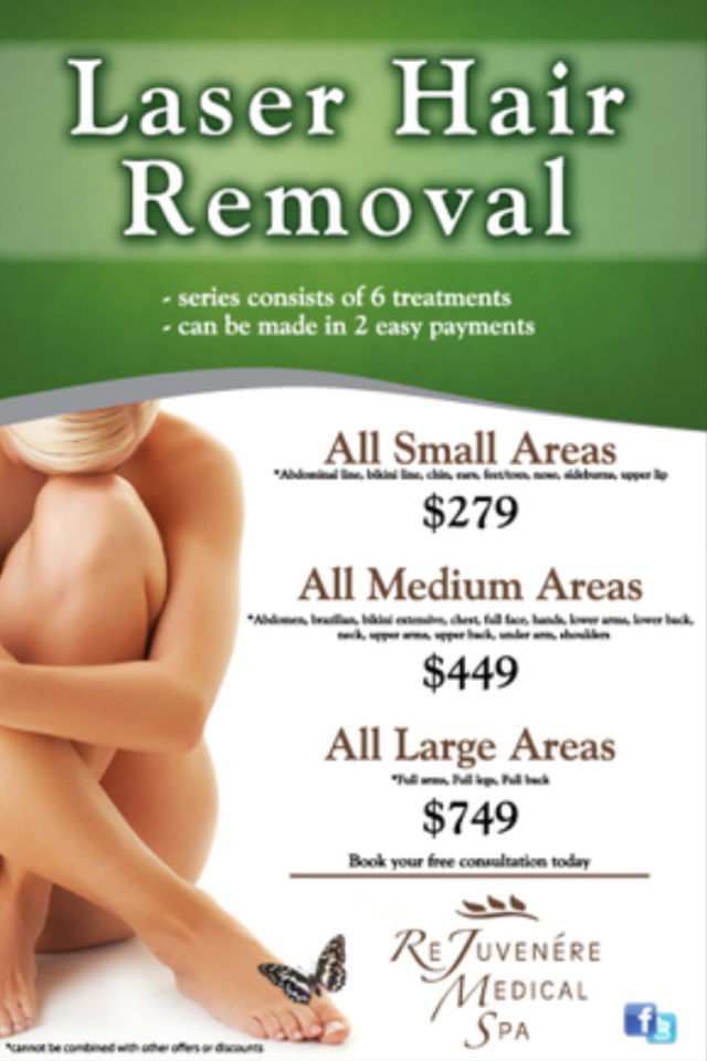 Lockport Laser Hair Removal